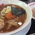 Photo taken at 幸楽苑 東大和店 by Jun I. on 11/29/2014