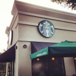 Photo taken at Starbucks by Ted J B. on 6/29/2013