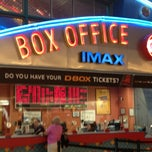 Photo taken at Cobb Merritt Square 16 Theatre & IMAX by Agi A. on 1/27/2013