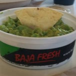Photo taken at Baja Fresh Mexican Grill by Mike S. on 8/18/2014