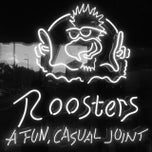 Photo taken at Rooster's by Chuck G. on 10/12/2013