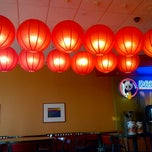 Photo taken at Panda Express by Kimber Red C. on 1/5/2014