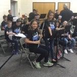 Photo taken at Arbor Creek Elementary by Viktor K. on 4/24/2015