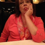 Photo taken at Mahogany Prime Steakhouse by Paul W. on 8/11/2013
