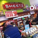 Photo taken at Sheetz by Bobby C. on 12/19/2012