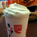 Photo taken at Cafe Coffee Day by Deepak k. on 12/28/2013