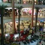 Photo taken at Mal Kelapa Gading 3 by Esty 8. on 10/26/2012