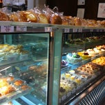 Photo taken at Saint Germain Bakery by Tatiana L. on 8/7/2013