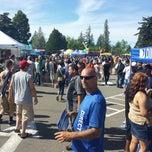 Photo taken at Taste Of Tacoma by Katoya P. on 6/29/2013