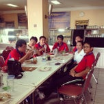 Photo taken at RM. Sri Solo by As A. on 2/9/2013