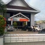 Photo taken at BNI by Ichal A. on 12/5/2013