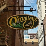 Photo taken at O'Malleys in the Alley by Brian M. on 6/20/2013
