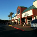 Photo taken at Regal Stockton Holiday Cinema 8 by Norman B. on 2/11/2013