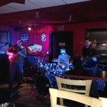 Photo taken at Severna Park Taphouse by Matt M. on 12/21/2012