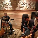 Photo taken at Estudio RM by Regis L. on 5/19/2013