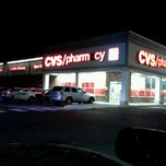 Photo taken at CVS/pharmacy by Lamont N. on 2/1/2013