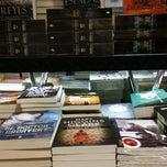 Photo taken at Librería Contrapunto by Patricia M. on 8/12/2014
