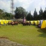 Photo taken at Pondok Remaja PGI by Luki L. on 6/16/2014