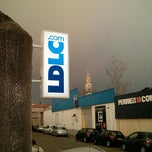 Photo taken at LDLC by Pierre A. on 3/20/2013