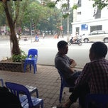 Photo taken at Cafe 71 by chubby1991 (. on 10/16/2014