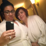 Photo taken at Queen Jane Day Spa by Karen A. on 6/8/2014