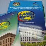 Photo taken at Jabatan Akauntan Negara Malaysia Negeri Perak by Hazirah Y. on 11/6/2013