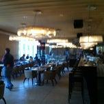 Das Foto wurde bei Café Leopold von Fred P. am 10/22/2012 aufgenommen