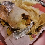 Photo taken at Moe's Southwest Grill by Daniele C. on 9/27/2013
