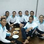 Photo taken at PT PLN (Persero) Udiklat Semarang by Khairul R. on 12/6/2014