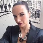 Photo taken at K&L salon by Carolina B. on 9/1/2014