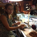 Photo taken at Bar Gonzalo by Cris P. on 5/3/2015