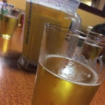 Photo taken at Oggi's Pizza & Brewery by Kevin A. on 6/21/2014
