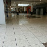 Photo taken at Rotorua Central Mall by Dianne F. on 1/13/2014