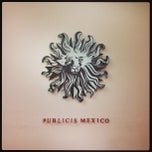 Photo taken at Publicis Mexico by Wendy S. on 4/30/2013