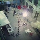 Photo taken at Bikkelhart HQ by Igor F. on 7/8/2013