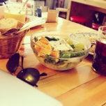 Photo taken at La Cocina de mi Vecina by David A. on 6/16/2013