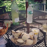 Photo taken at Chaddsford Winery by Grant K. on 7/20/2013