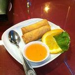 Photo taken at Rom Mai Thai by Calvin A. on 12/11/2012