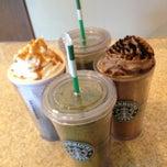 Photo taken at Starbucks by Susan B. on 5/12/2013