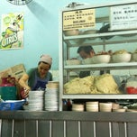 Photo taken at Kedai Kopi Jeong Hin by April L. on 6/18/2013