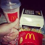 Photo taken at Mc Donald's by Bruneka G. on 9/2/2013