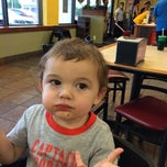 Photo taken at Cici's Pizza by Scott D. on 7/4/2014