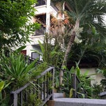 Photo taken at Patong Cottage Resort Phuket by Julia N. on 10/13/2013