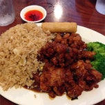 Photo taken at Chopstix by Shawn N. on 8/17/2014