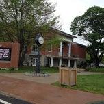 Photo taken at Katharine Hepburn Cultural Arts Center by Janeen C. on 5/23/2014