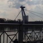 Photo taken at Miestny úrad Bratislava - Staré Mesto by Irina K. on 3/25/2014