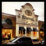 Photo taken at Villarreal Supermercados by Renato F. on 5/17/2013