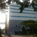 Photo taken at Hewlett Packard Asia Pacific Pte Ltd by Mhackies F. on 12/21/2012