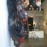 Photo taken at Rena Bransten Gallery by Emily B. on 9/23/2014