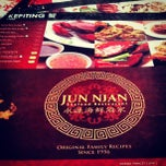 Photo taken at Jun Njan Restaurant by wiranata k. on 10/21/2012